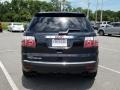 GMC Acadia SL Carbon Black Metallic photo #4