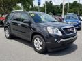 GMC Acadia SL Carbon Black Metallic photo #7