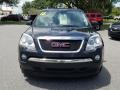 GMC Acadia SL Carbon Black Metallic photo #8