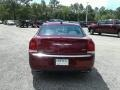 Chrysler 300 Touring Velvet Red Pearl photo #4