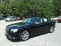 Chrysler 300 Touring Gloss Black photo #1
