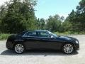 Chrysler 300 Touring Gloss Black photo #6