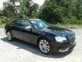 Chrysler 300 Touring Gloss Black photo #7