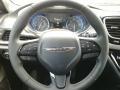 Chrysler Pacifica Touring Plus Granite Crystal Metallic photo #14