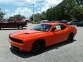 Dodge Challenger SXT Go Mango photo #1