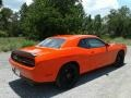 Dodge Challenger SXT Go Mango photo #5