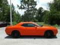 Dodge Challenger SXT Go Mango photo #6