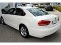 Volkswagen Passat Wolfsburg Edition Sedan Candy White photo #6