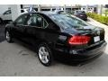 Volkswagen Passat Wolfsburg Edition Sedan Black photo #4