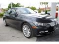 BMW 3 Series 328i Sedan Mineral Grey Metallic photo #2