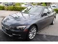 BMW 3 Series 328i Sedan Mineral Grey Metallic photo #3