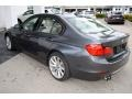 BMW 3 Series 328i Sedan Mineral Grey Metallic photo #5