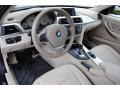BMW 3 Series 328i Sedan Mineral Grey Metallic photo #16