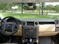 Land Rover LR3 V8 SE Java Black Pearl photo #4