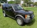 Land Rover LR3 V8 SE Java Black Pearl photo #13