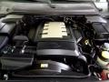Land Rover LR3 V8 SE Java Black Pearl photo #20