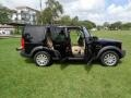 Land Rover LR3 V8 SE Java Black Pearl photo #21