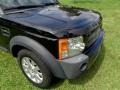 Land Rover LR3 V8 SE Java Black Pearl photo #29