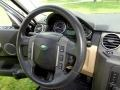 Land Rover LR3 V8 SE Java Black Pearl photo #33