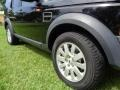Land Rover LR3 V8 SE Java Black Pearl photo #34