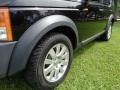 Land Rover LR3 V8 SE Java Black Pearl photo #49