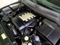 Land Rover LR3 V8 SE Java Black Pearl photo #76