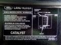 Land Rover LR3 V8 SE Java Black Pearl photo #86