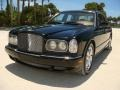 Bentley Arnage R Black photo #26