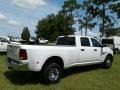 Ram 3500 Tradesman Crew Cab 4x4 Dual Rear Wheel Bright White photo #5