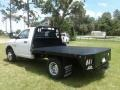Ram 3500 Tradesman Regular Cab 4x4 Chassis Bright White photo #3