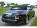 Rolls-Royce Phantom Drophead Coupe  Diamond Black photo #6