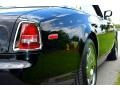 Rolls-Royce Phantom Drophead Coupe  Diamond Black photo #15