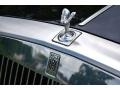 Rolls-Royce Phantom Drophead Coupe  Diamond Black photo #32