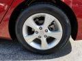 Hyundai Elantra Value Edition Red photo #20