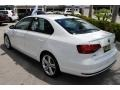 Volkswagen Jetta GLI Pure White photo #6