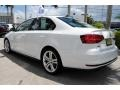 Volkswagen Jetta GLI Pure White photo #7