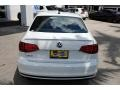 Volkswagen Jetta GLI Pure White photo #8