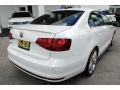 Volkswagen Jetta GLI Pure White photo #10