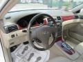 Lexus ES 300 Crystal White photo #11