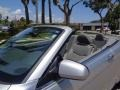Chrysler Sebring Limited Convertible Bright Silver Metallic photo #28