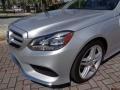 Mercedes-Benz E 350 Sedan Iridium Silver Metallic photo #18