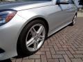 Mercedes-Benz E 350 Sedan Iridium Silver Metallic photo #58