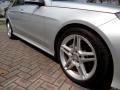 Mercedes-Benz E 350 Sedan Iridium Silver Metallic photo #61