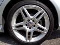 Mercedes-Benz E 350 Sedan Iridium Silver Metallic photo #85