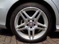 Mercedes-Benz E 350 Sedan Iridium Silver Metallic photo #89