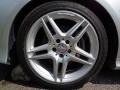 Mercedes-Benz E 350 Sedan Iridium Silver Metallic photo #91