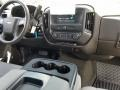 Chevrolet Silverado 1500 WT Regular Cab Black photo #12
