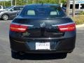 Buick Verano  Carbon Black Metallic photo #4