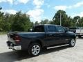 Ram 1500 Big Horn Crew Cab Maximum Steel Metallic photo #5