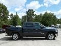 Ram 1500 Big Horn Crew Cab Maximum Steel Metallic photo #6